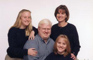 Tangen Family