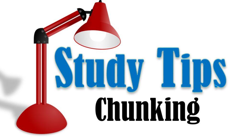 Study Tip 1